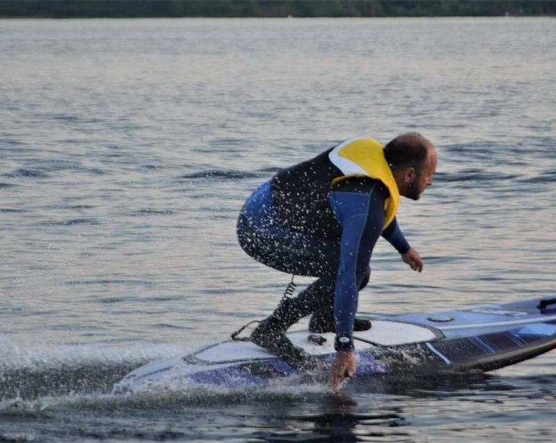 Surf Évasion