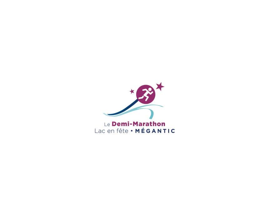Demi-Marathon Lac-Mégantic