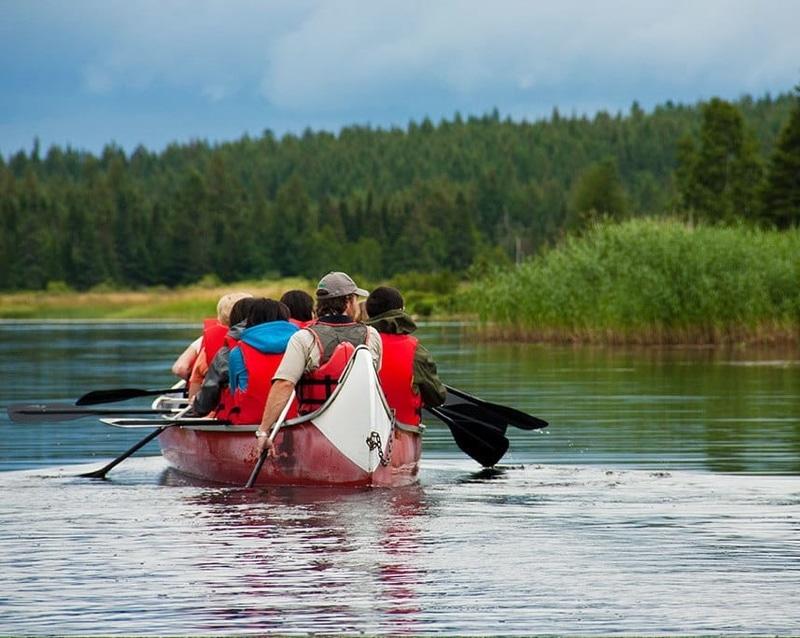 Journée des Parcs nationaux du Québec