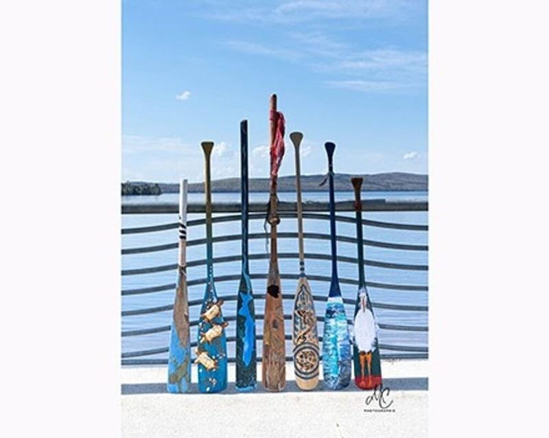 Galerie Métissage - Traces d'eau - Exposition jusqu'au 30 septembre