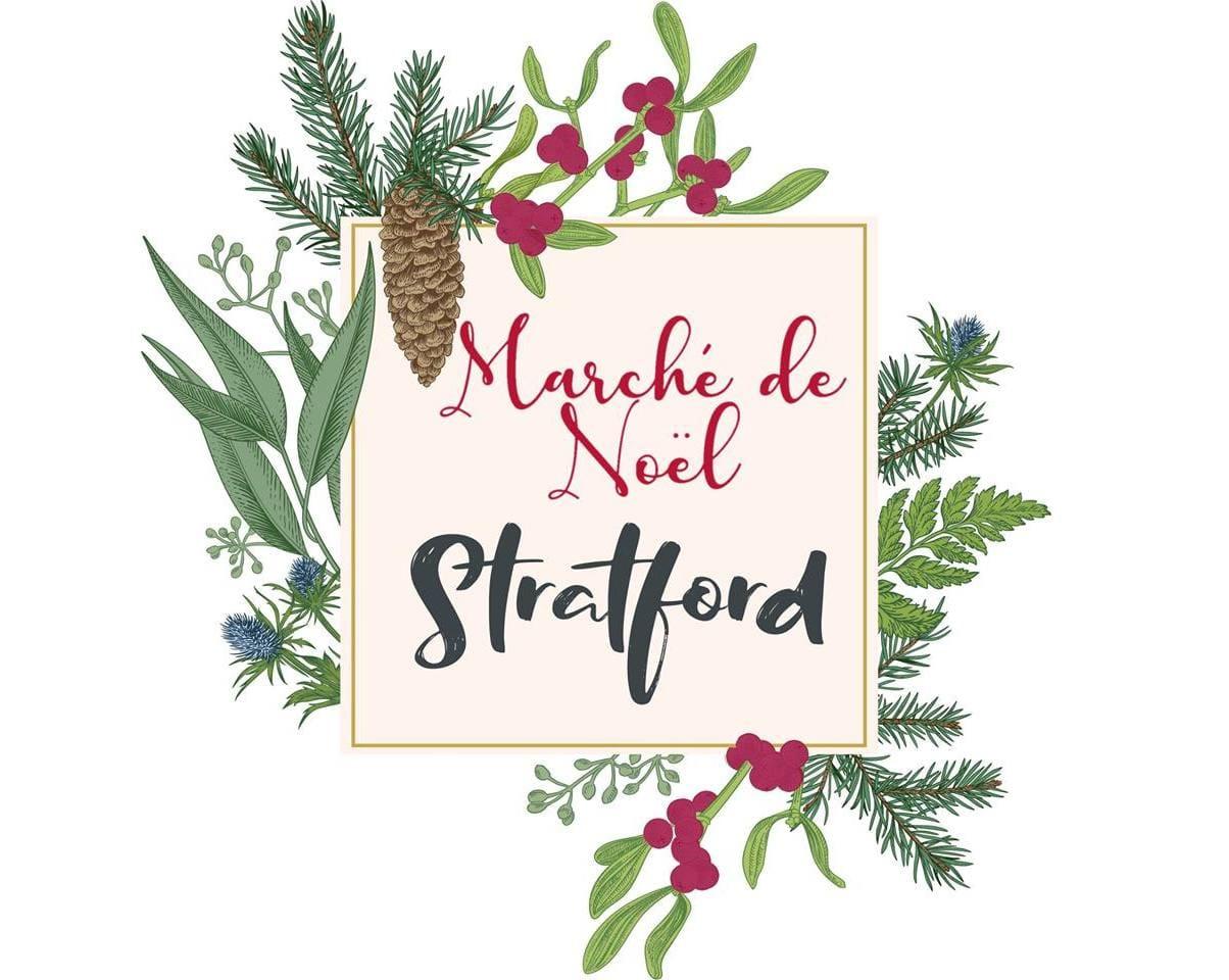 Marché de Noël de Stratford