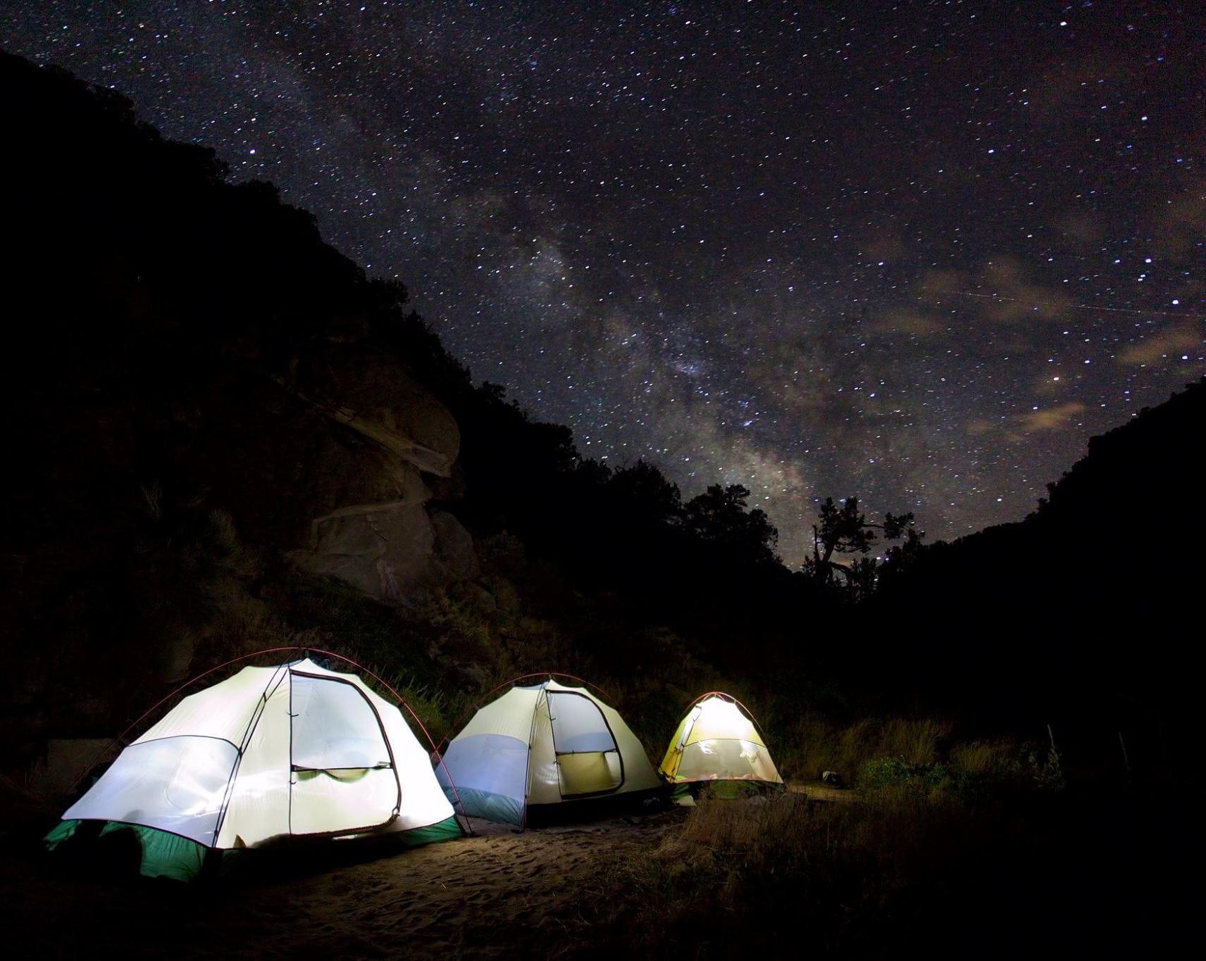 Camping Kassyopée