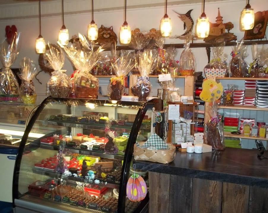 Restaurant la Chocolaterie