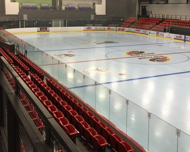 Tournoi de hockey atome-pee wee de Lac-Mégantic, 2021