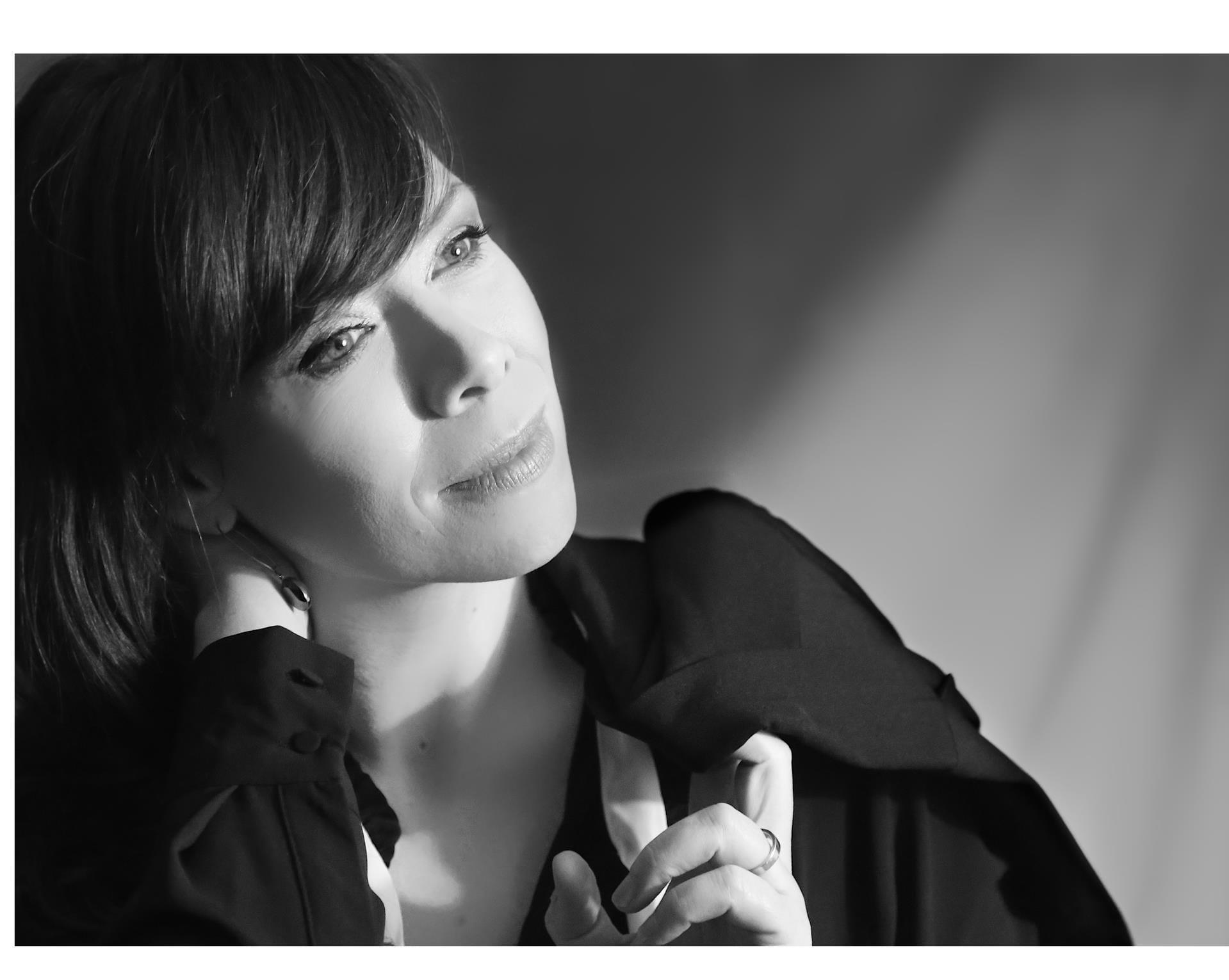 La Bohème - Fabiola chante Aznavour