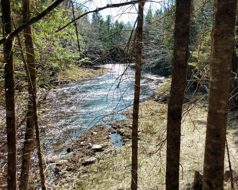 Camping de la Rivière Étoilée