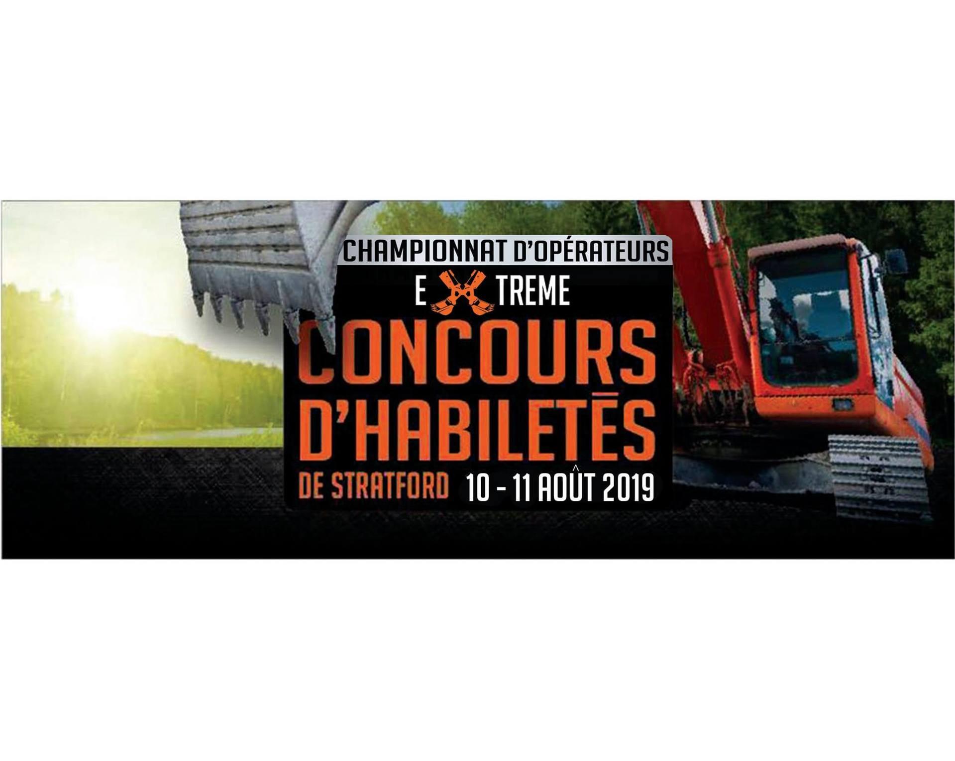 Championnat d'opérateurs extrêmes, 3e édition