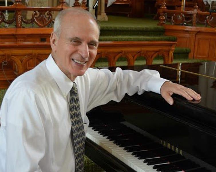 Jeffrey Marcus et ses invités - Songe d'été en musique