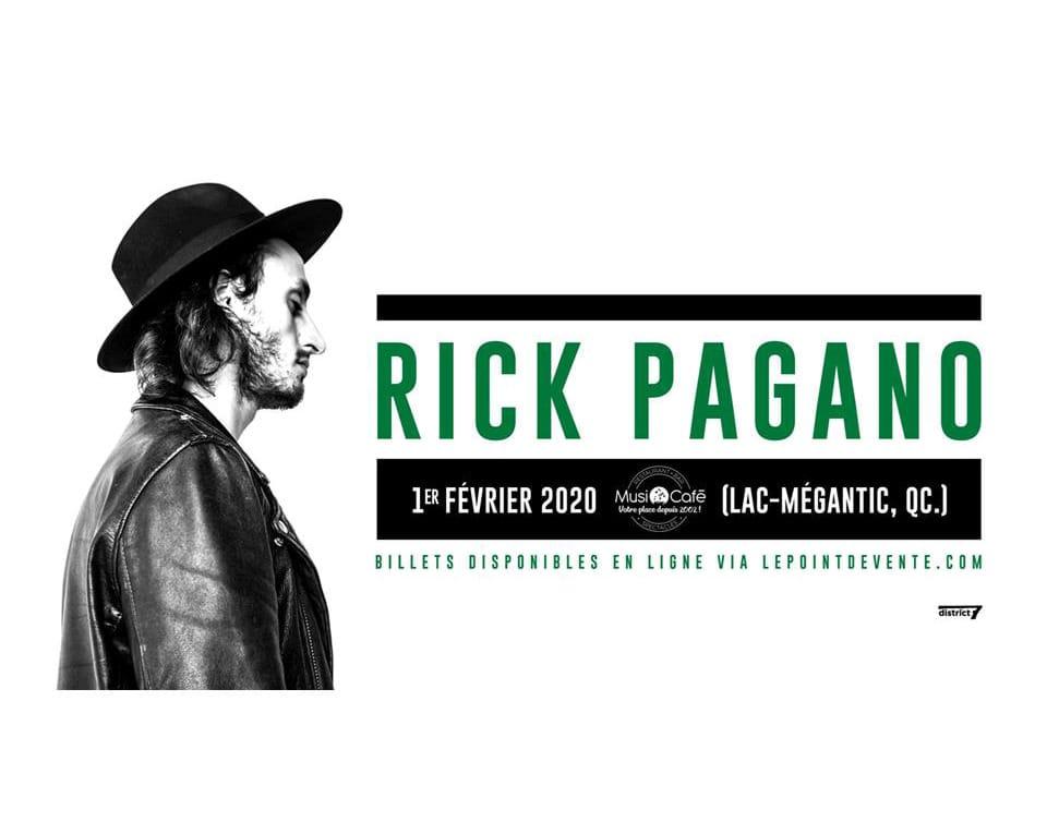 Rick Pagano