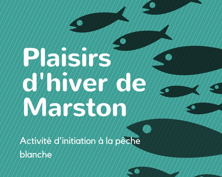 Plaisirs d'hiver - Marston