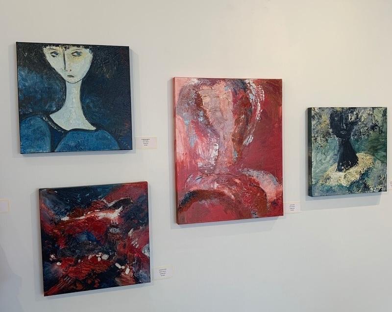 Galerie Métissage - Entre Deux Mondes