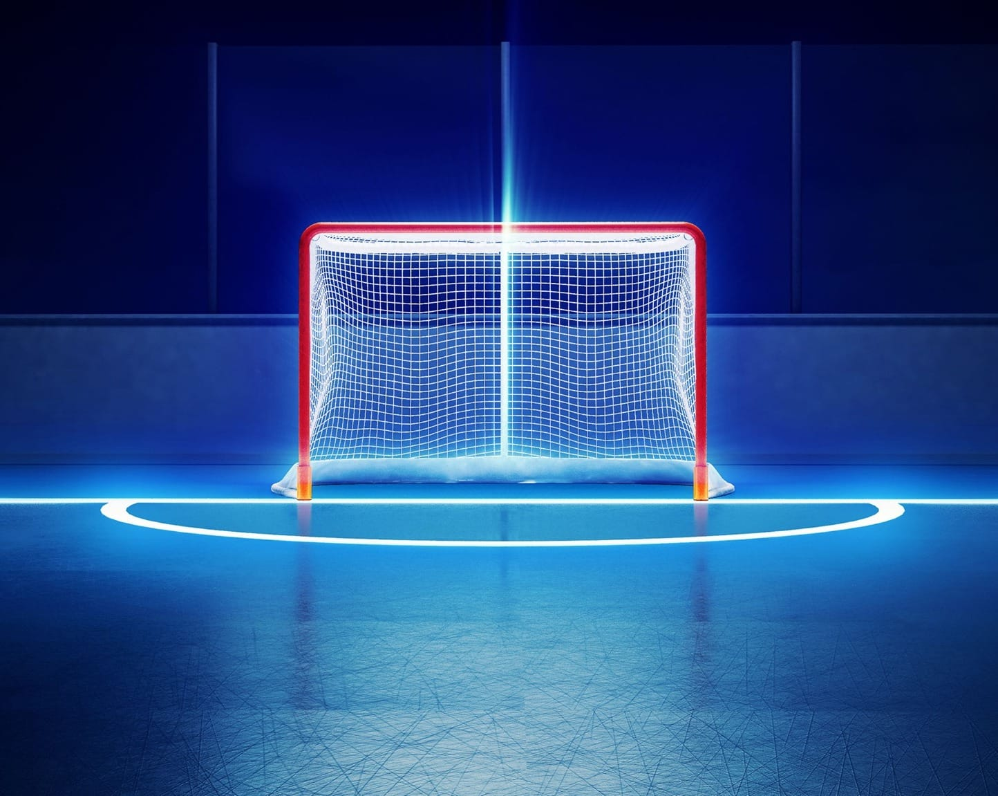 Tournoi de hockey bottine de St-Ludger