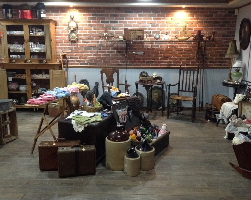 La Boutique du Village