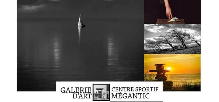 Exposition:  Club photo région de Mégantic