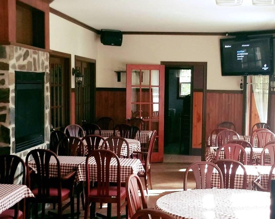 Restaurant Chez Olivia
