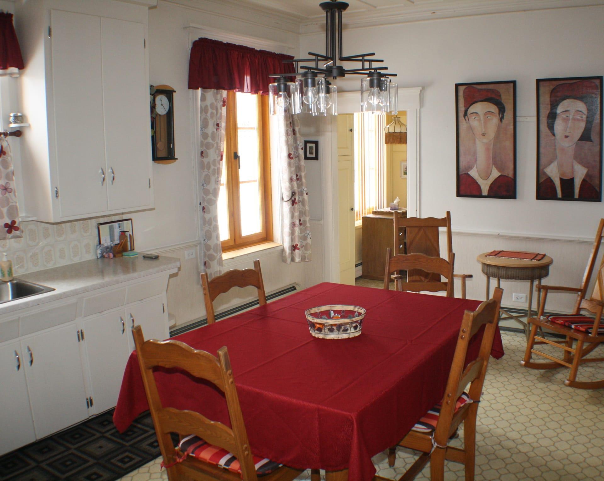 La Maison Dorval-Massé