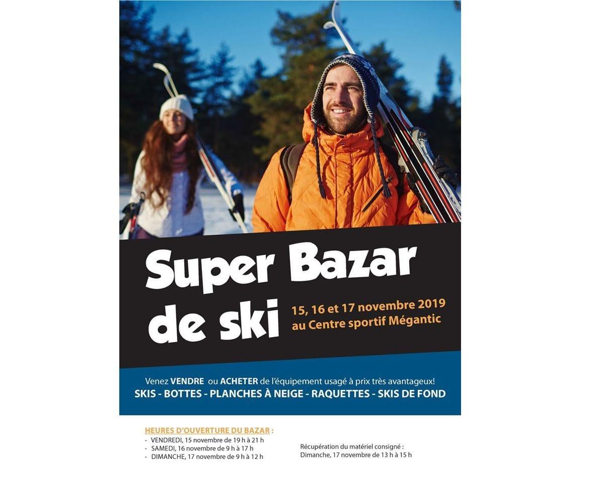Super bazar de ski