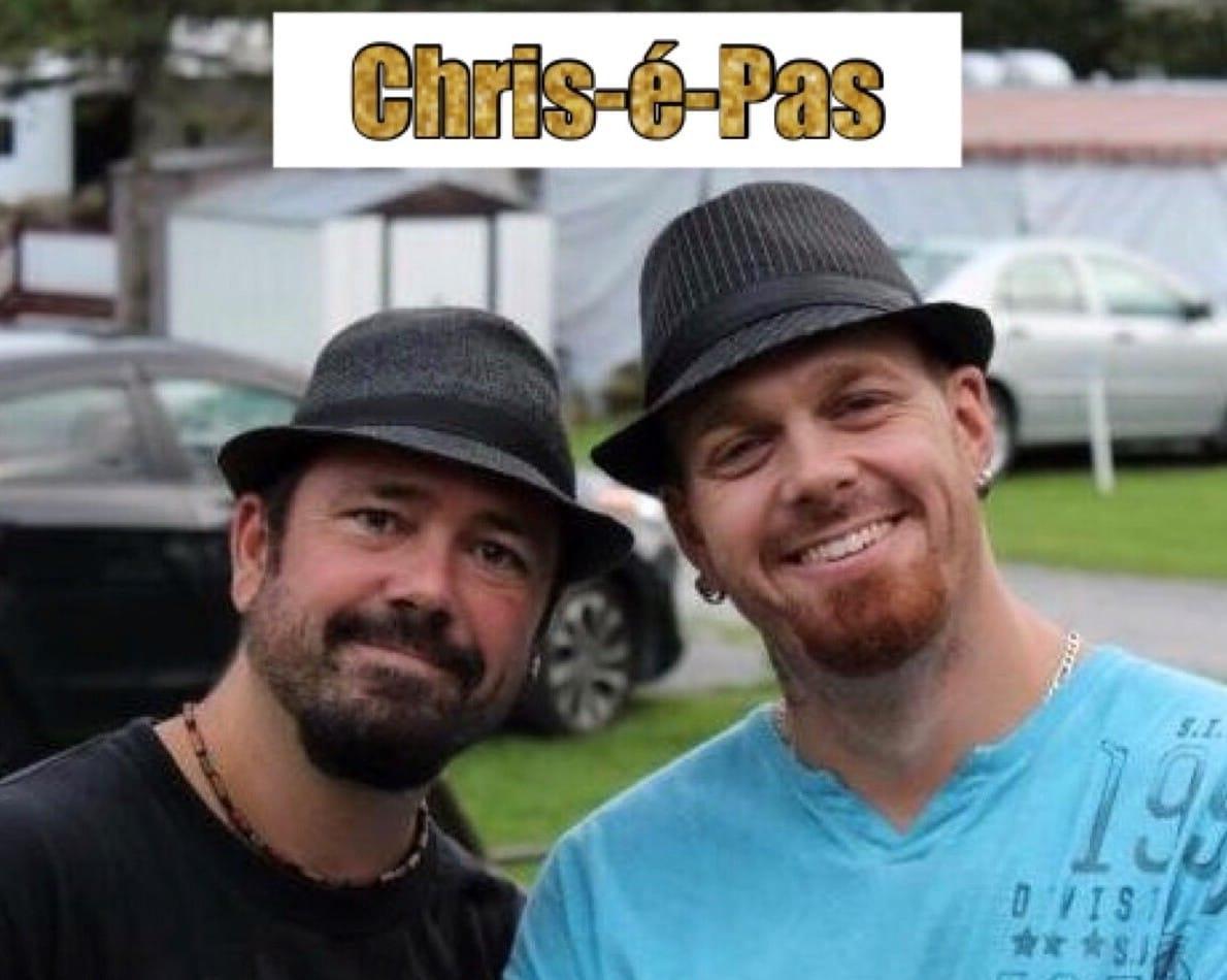 Duo Chris-é-Pas
