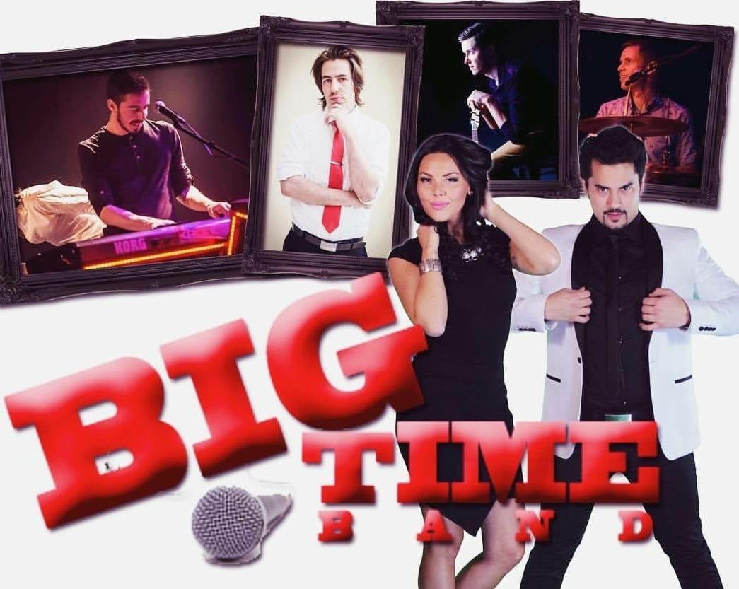 Big Time Band