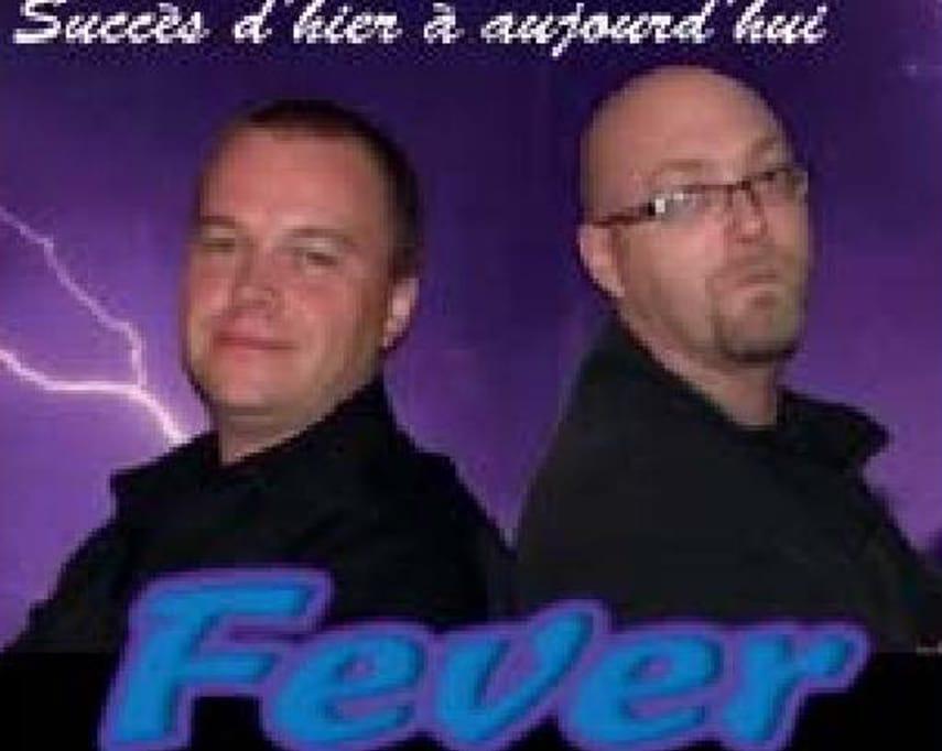 Fever, spectacle gratuit 'Sous le soleil ... sous les étoiles'