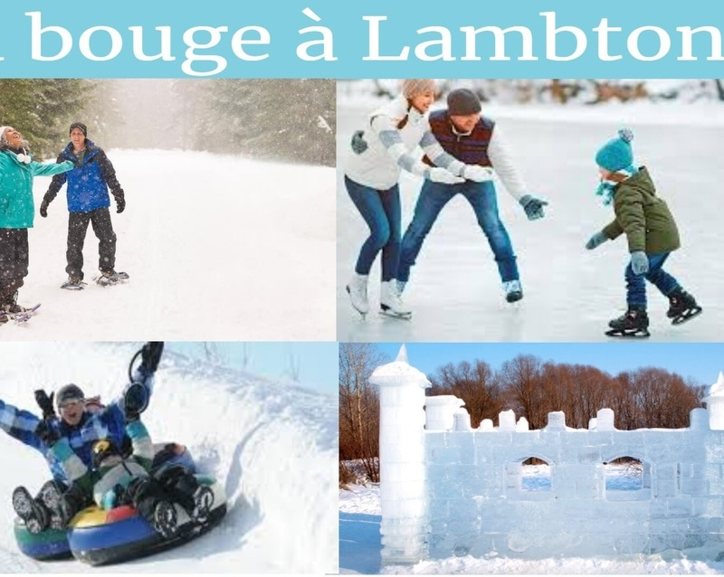 Ça bouge à Lambton