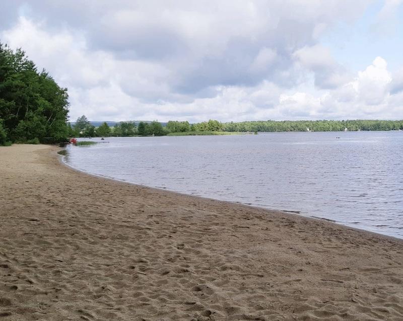 Lac-Aylmer Park