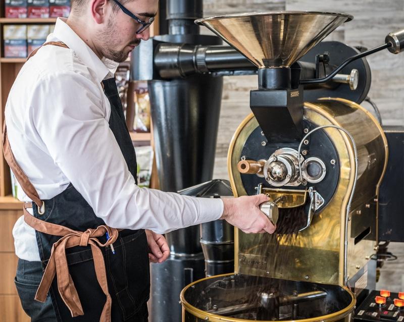 Café Bistro La Brûlerie