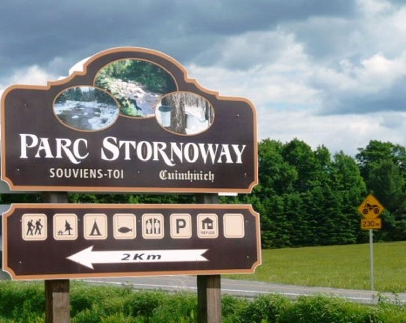 Parc Stornoway