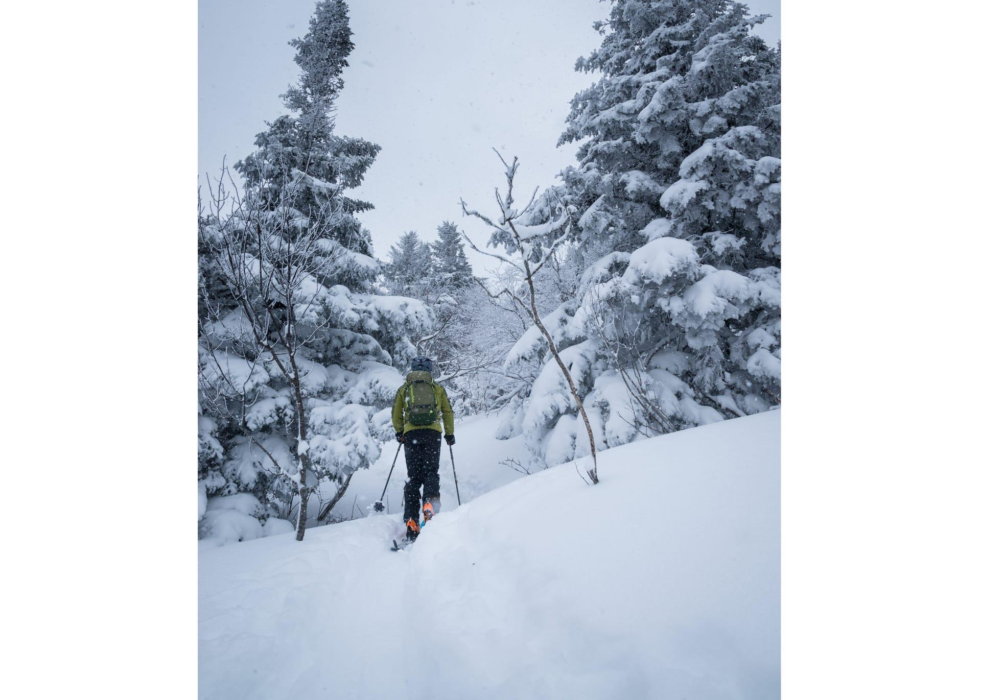 Ski Eldorado Estrie