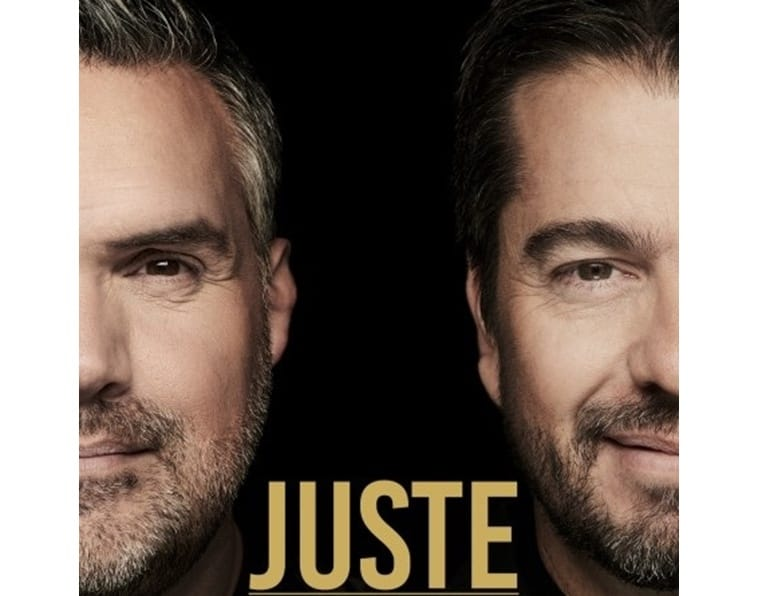 Juste - Dominic et Martin