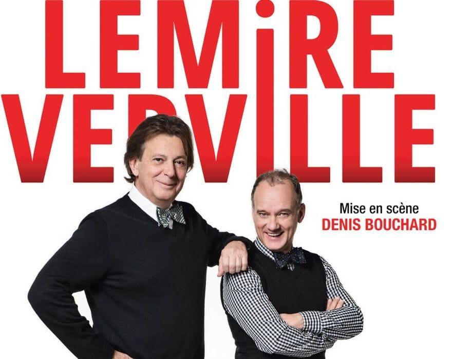 Duo Lemire - Verville