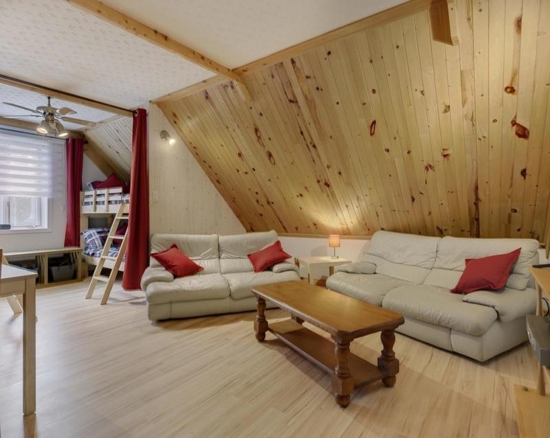 Auberge Aventure - Cottage & rooms
