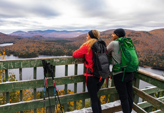 Hiking | Tourisme Mont-Tremblant