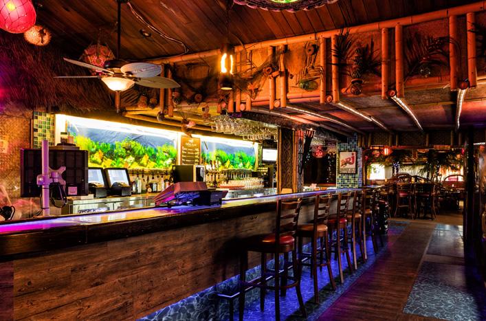 Bar rencontre trois-rivieres