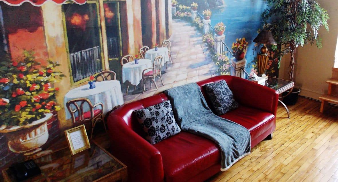 Petit guide des bonnes adresses o dormir au centre ville for Appart hotel 95
