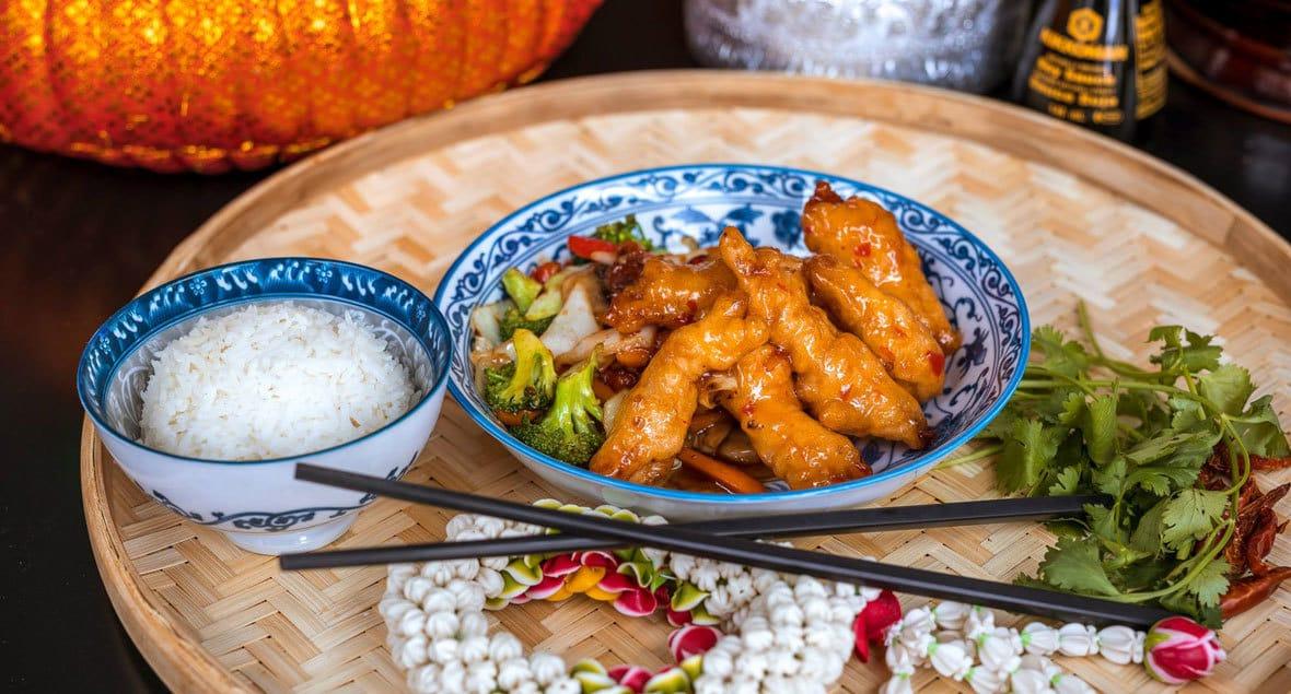 meilleur restaurant asiatique