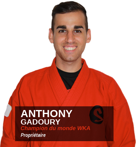 Anthony Gadoury