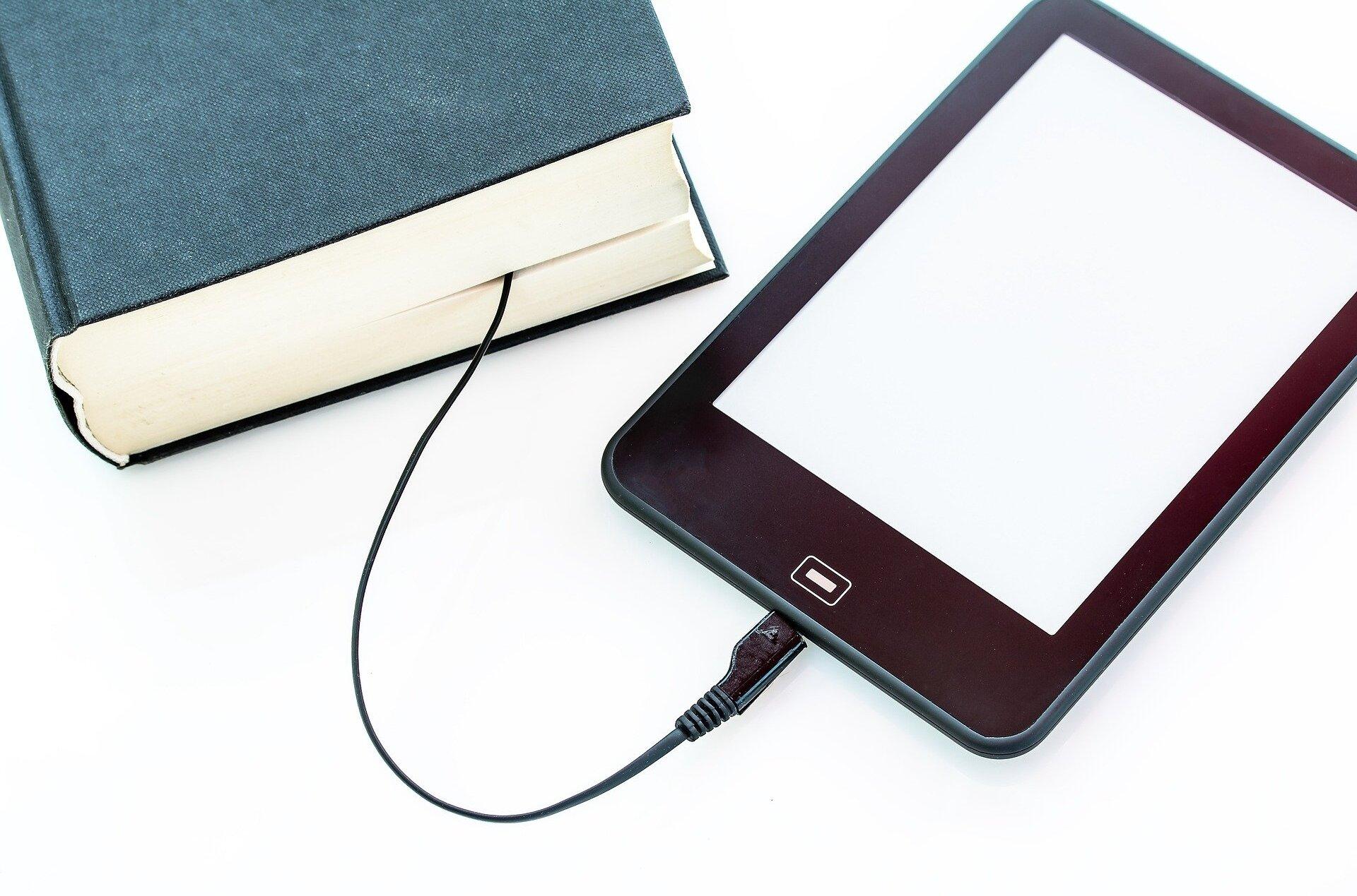 L'ABC du livre numérique