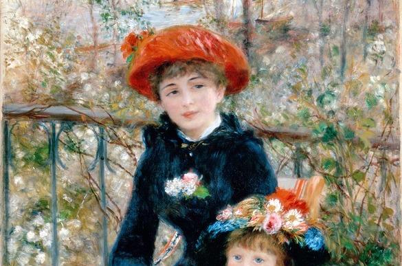 Monet, Renoir et les autres : l'impressionnisme et les débuts de l'art moderne