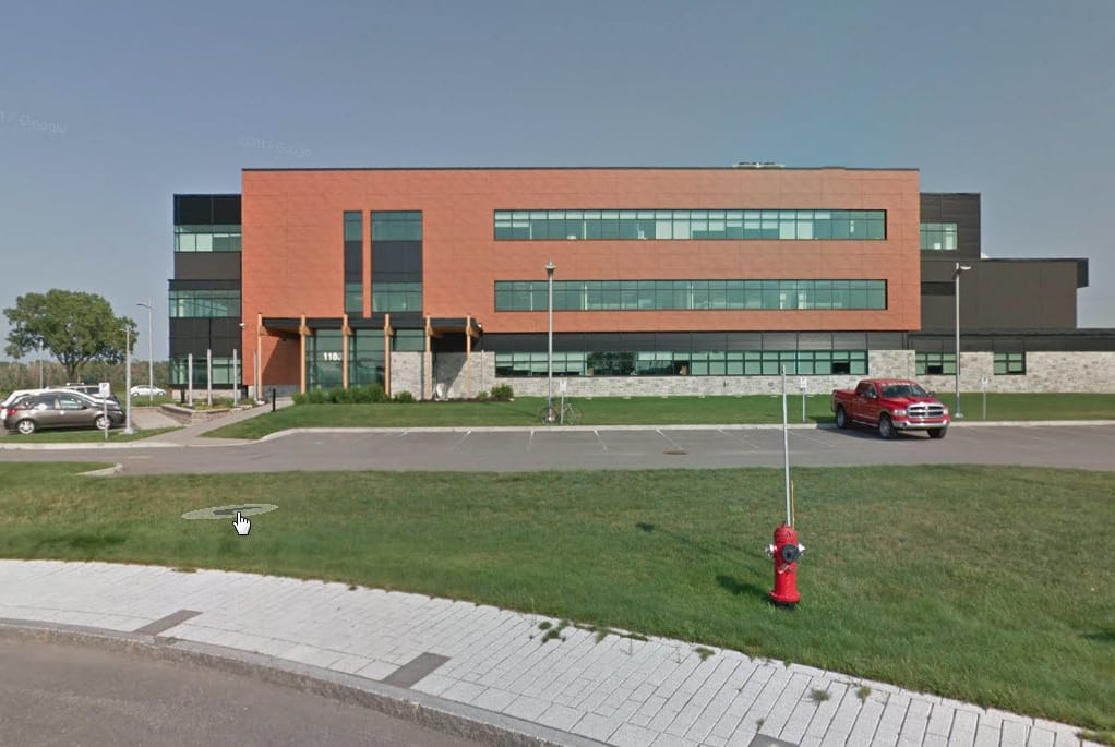 1100, Place du Technoparc, local 301