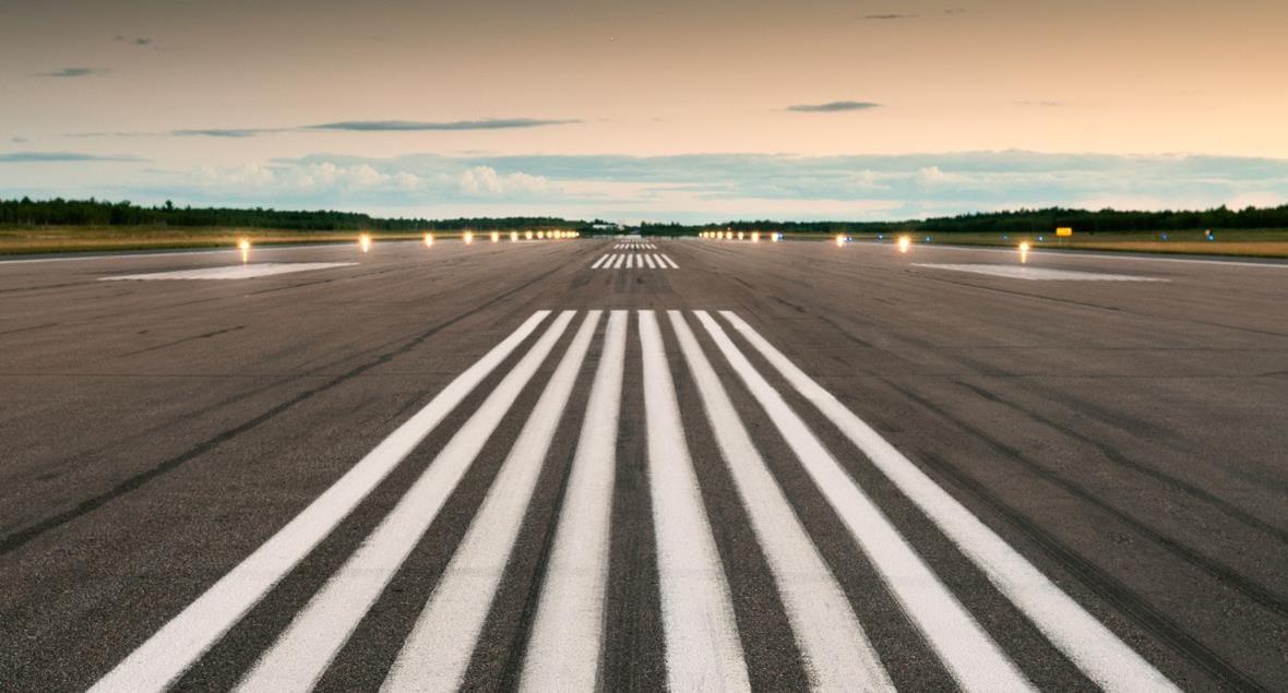 Airport | IDE Trois-Rivières
