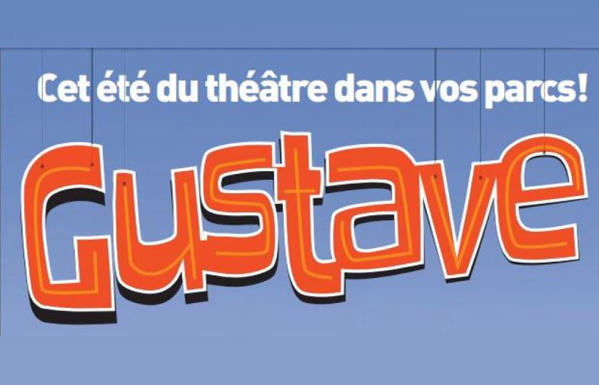 Théâtre pour enfants La Caravane | Gustave