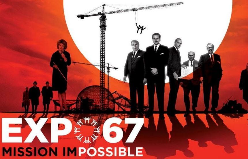 Projection du documentaire «Expo67 : Mission Impossible»