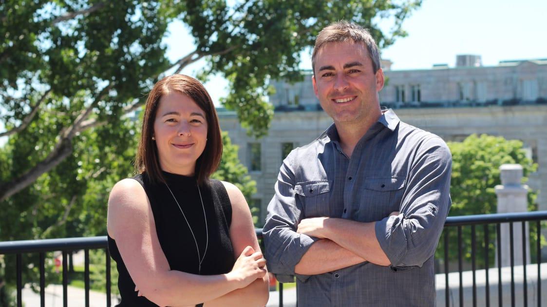 Une nouvelle directrice générale pour LANEC Solutions Web