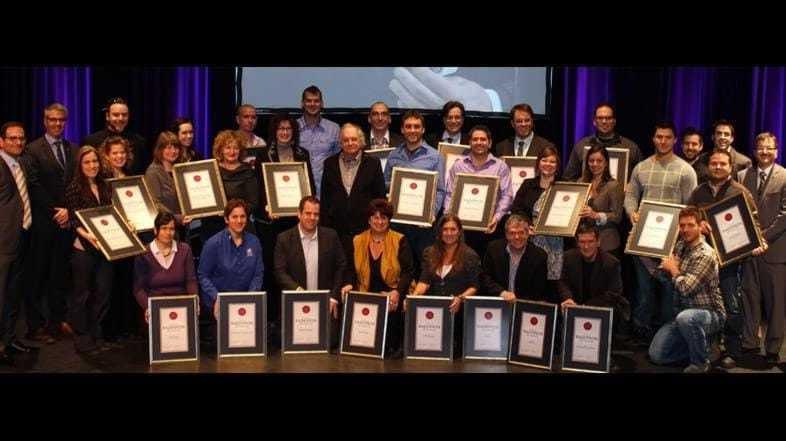 LANEC finaliste au 29e Gala Radisson