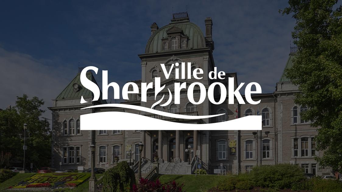 LANEC et la Ville de Sherbrooke s'unissent pour développer un des meilleurs portails municipaux