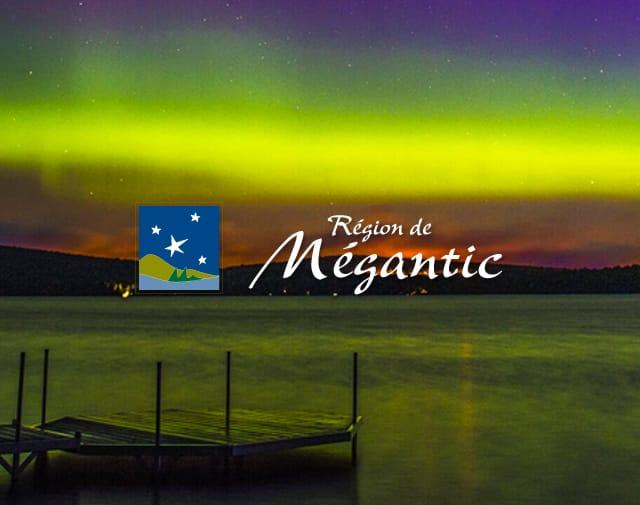 Région de Mégantic