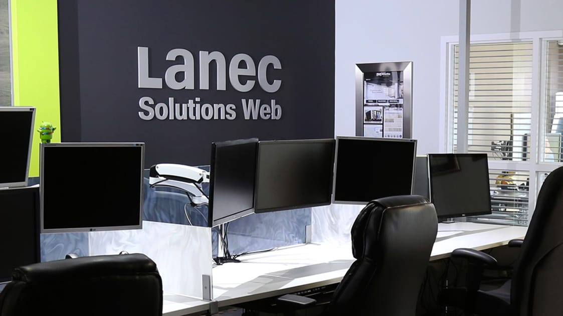 LANEC embauche