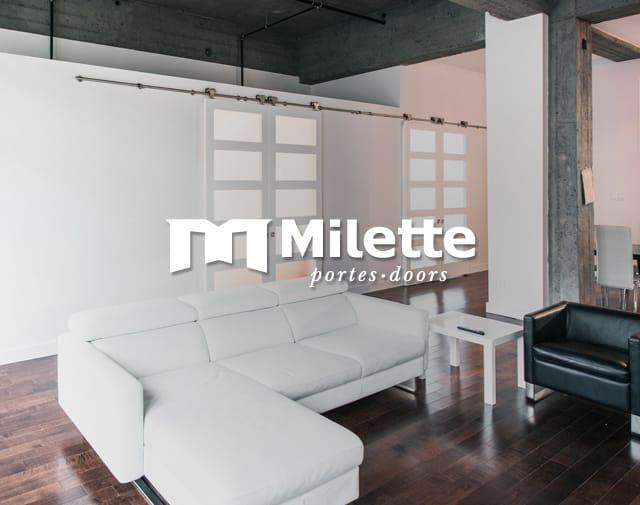 Portes Milette